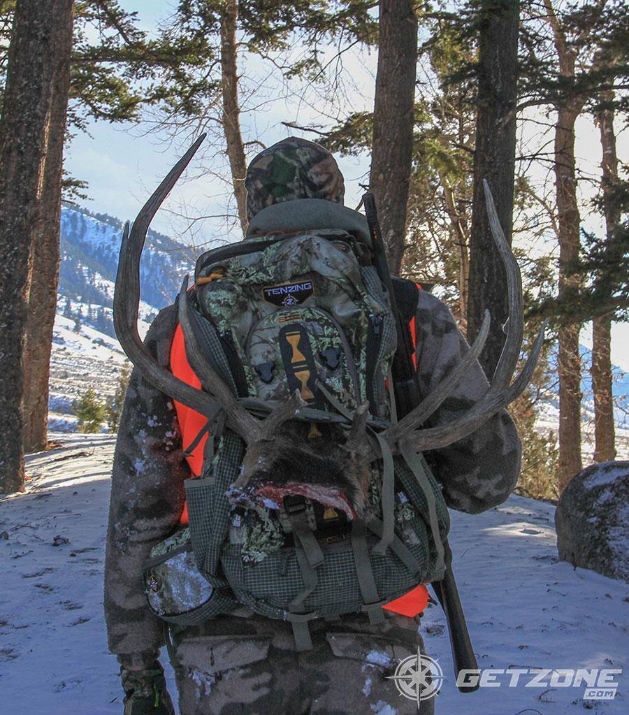 bucket list hunts, hunting