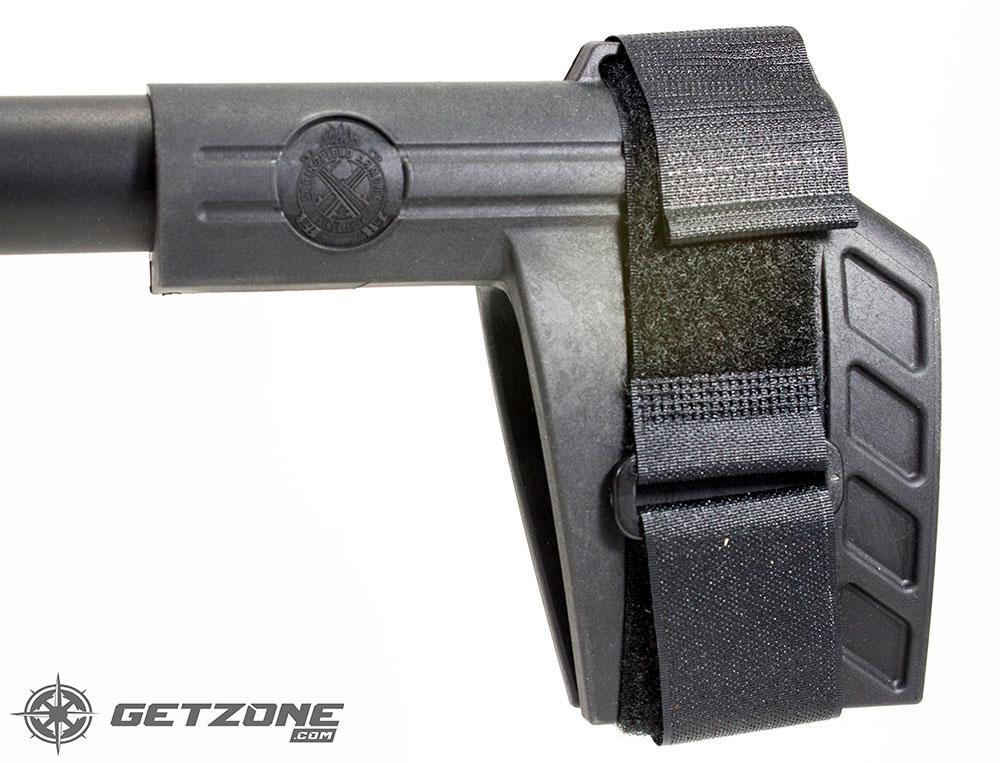 Saint ar-15 pistol, pistol, springfield armory, new guns, guns, AR