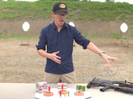 Shotgun Ammo 101 with Chris Cheng