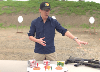 Shotgun Ammo 101 with Chris Cheng