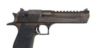 desert eagle, magnum research, pistol, new guns