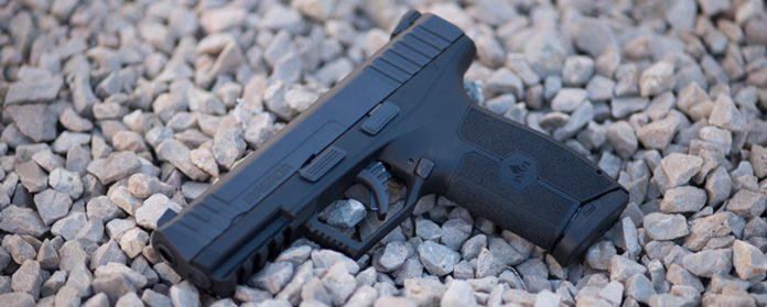 IWI, masada, pistol, new guns, guns, shooting