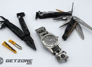 multitool, leatherman