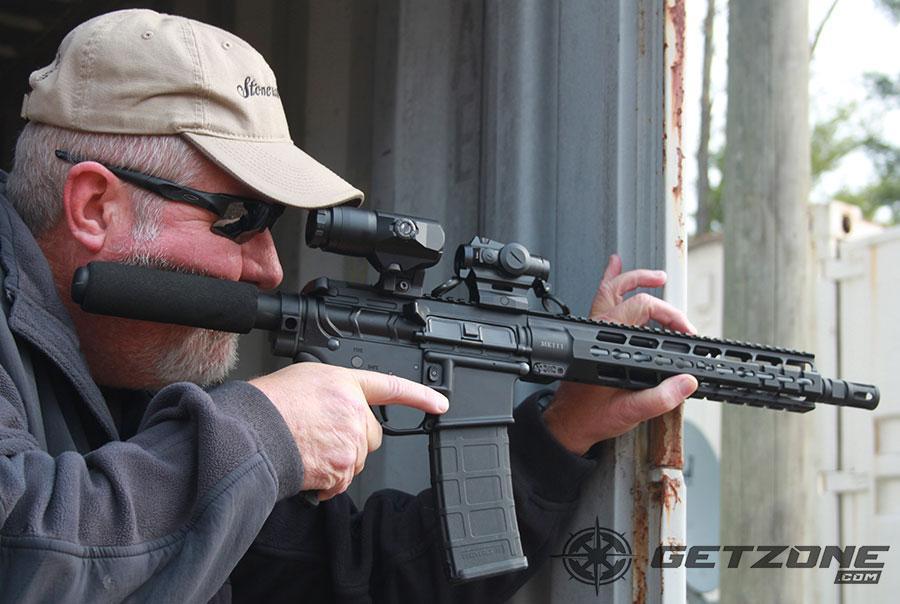 ar pistol, PWS, mk111, new guns, gun
