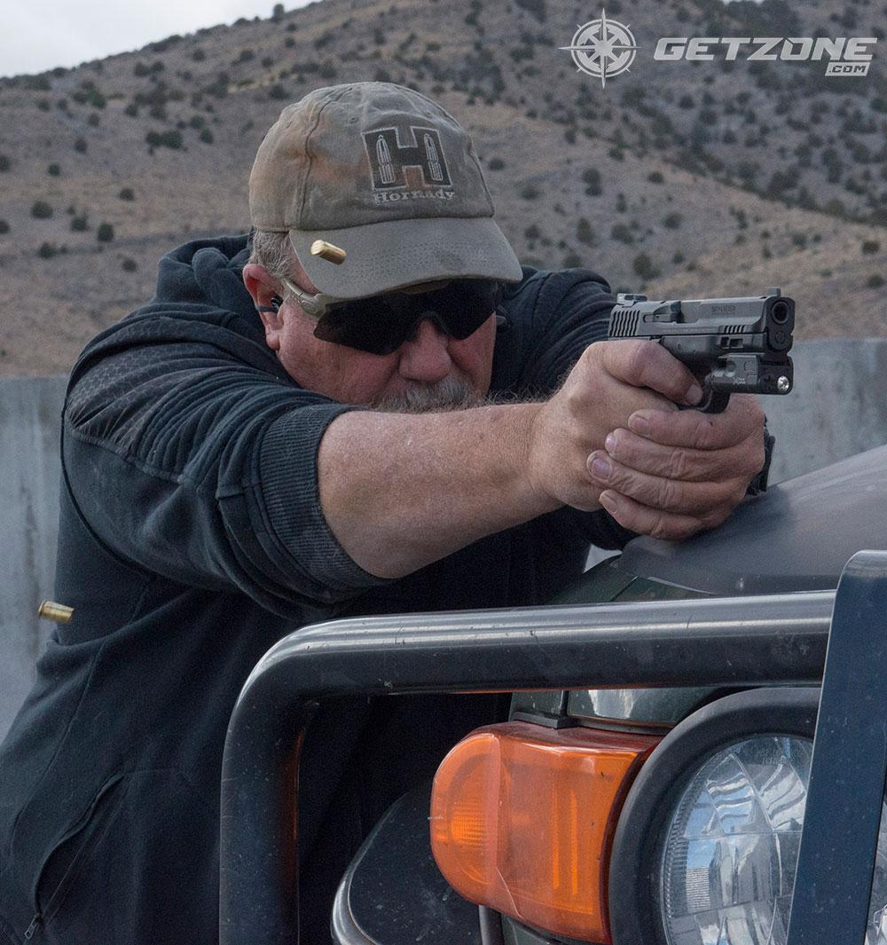 Smith & Wesson M&P 2 0 Compact: The Magic Carry Pistol