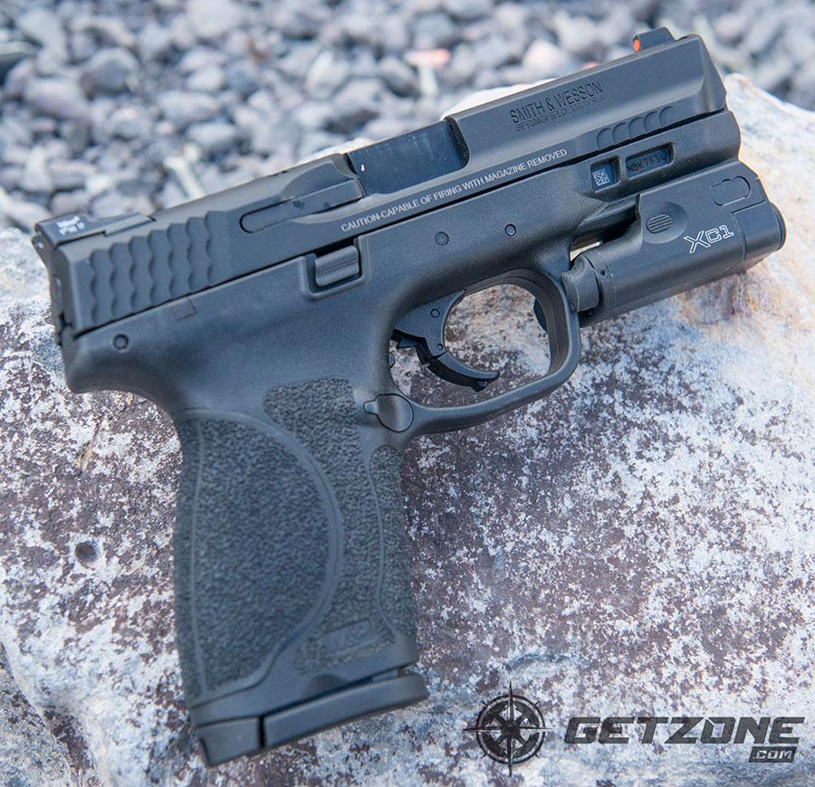 Smith & Wesson M&P 2.0 Compact: The Magic Carry Pistol ...