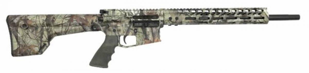 DS15 Hunter