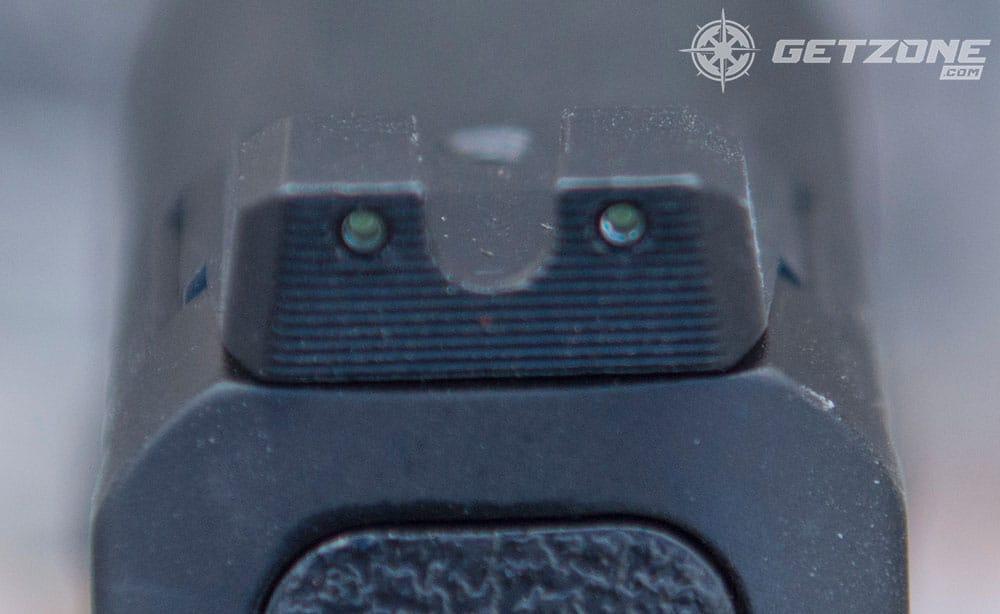 Smith & Wesson, compact 2.0, guns, shooting