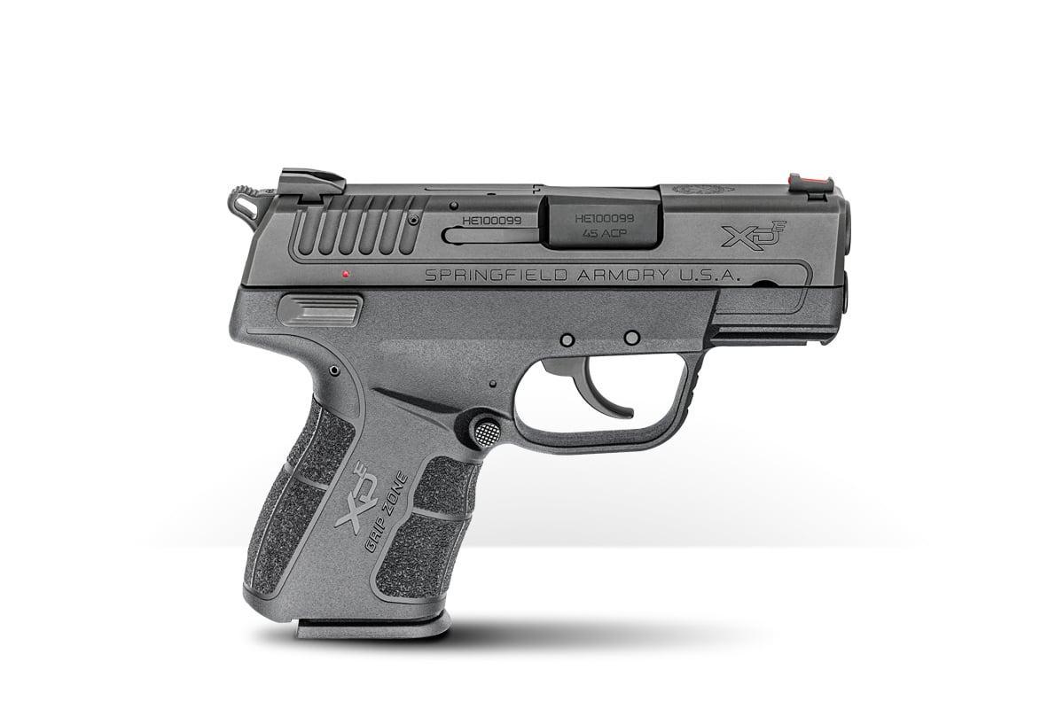 Springfield XDE pistol WEB-1200x800