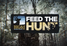 feed the hunt video