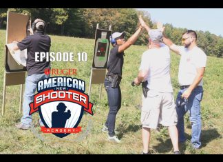American New Shooter Academy Episode 10