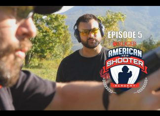 American New Shooter Academy Episode 5