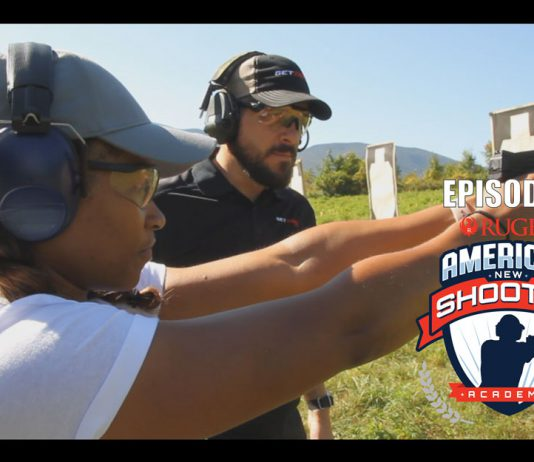 Ruger American New Shooter Academy Episode 6
