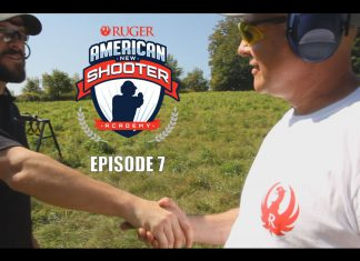 Ruger American New Shooter Academy Episode 7