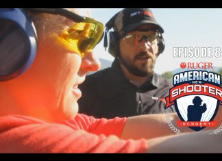 American New Shooter Academy Episode 8