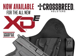 holster, springfield armory, crossbreed holsters