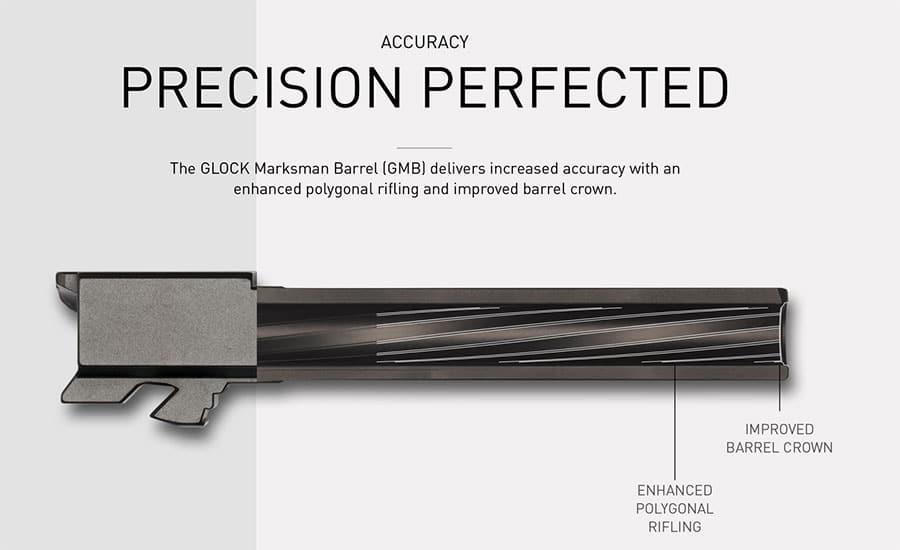 G19X Accuracy