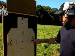shot caller drill