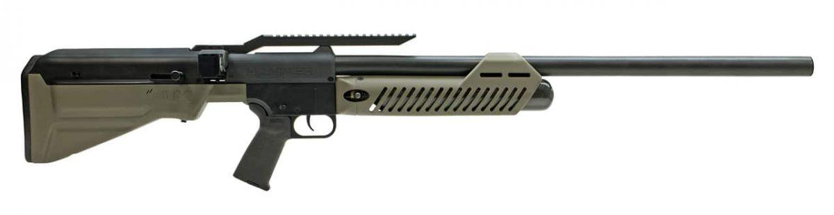 New Air Rifle: Umarex Hammer is the Most Powerful on the Planet