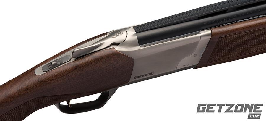 Gun Review: Browning Cynergy CX O/U Shotgun - GetZone
