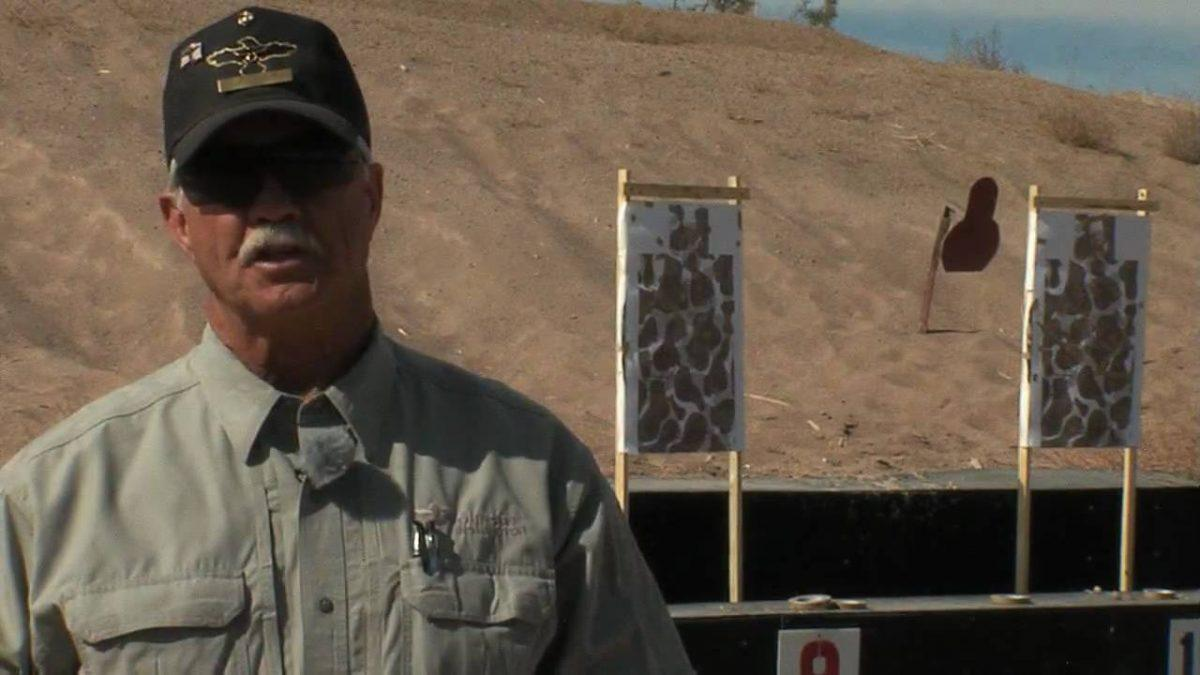 Gunsite Offers Training To School Administrators