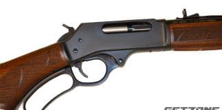 henry lever action