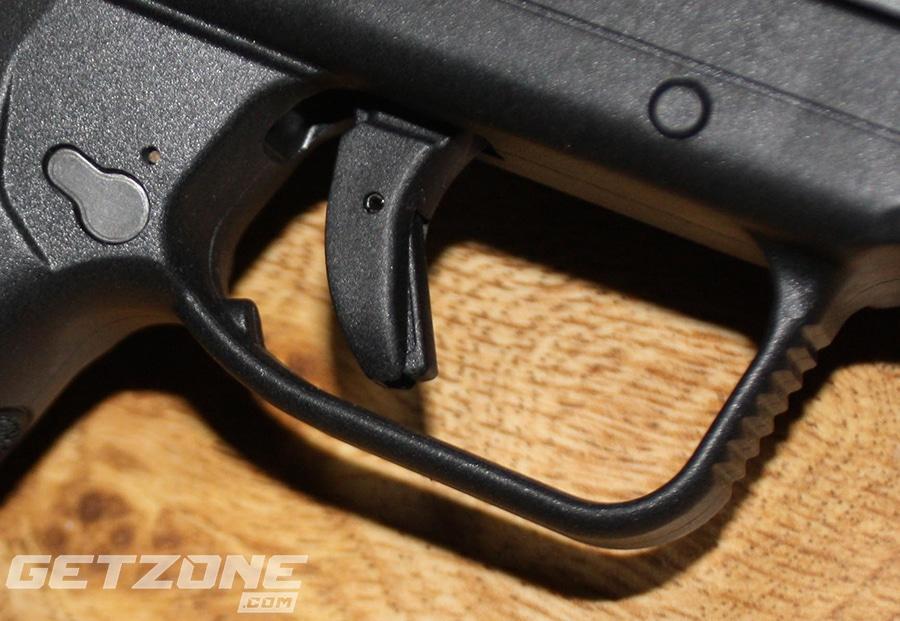 ruger pistols