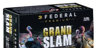 grand slam turkey