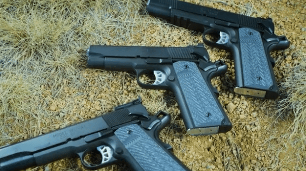 Springfield Armory RO Elite Series: More Choices for the