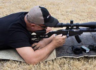 ruger 22 precision rimfire