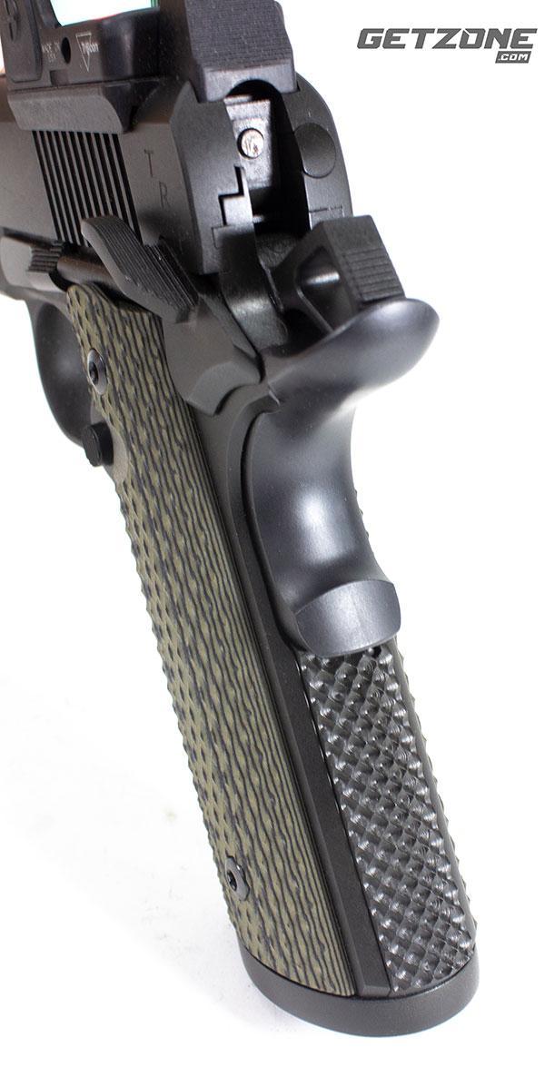 TRP 10mm RMR