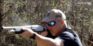 Tristar Cobra Tactical 12 Gauge Shotgun