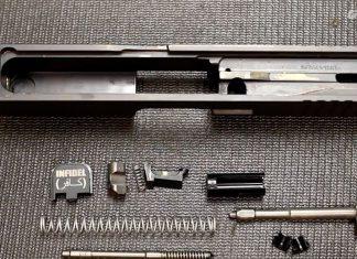 glock model 43 9mm
