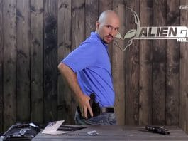 iwb concealed carry