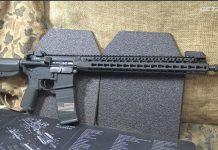 Bravo Company AR-15