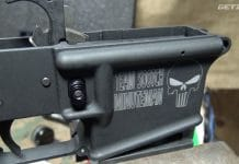 CMMG Lower Build