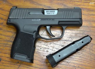 sig p365 9mm