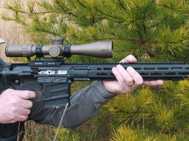 savage msr10 hunter
