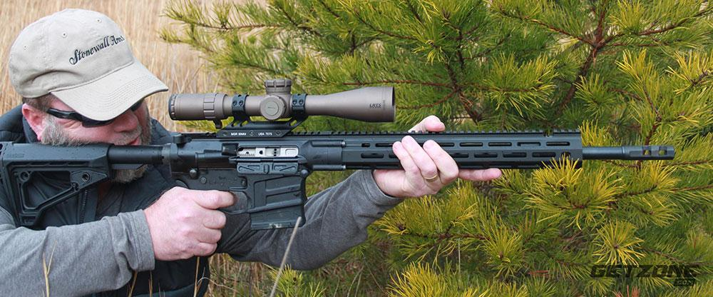 Rifle Review: Savage MSR10 Hunter 6 5 Creedmoor
