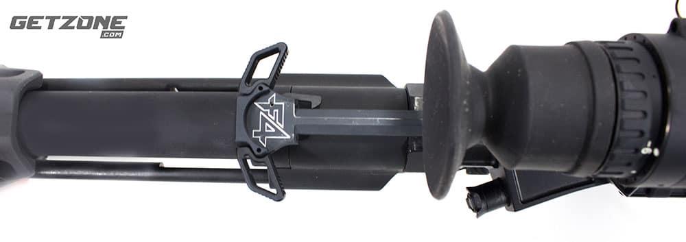 F4 Defense PDW-X