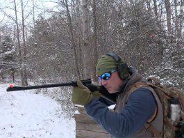 henry rifle us survival kit