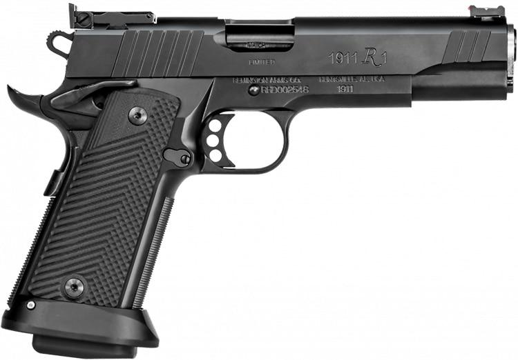 1911 R1 limited