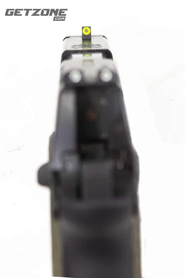 black nitride