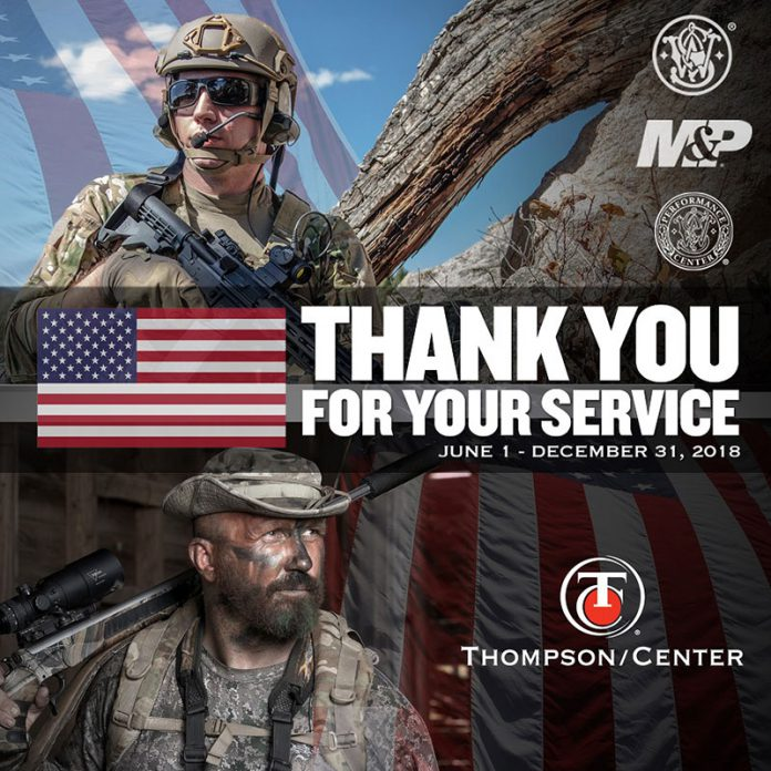 thank you for your service