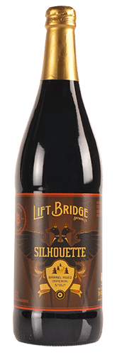 Silhouette, Lift Bridge Brewing Co.