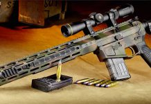 wilson combat commitment to american manufacturing