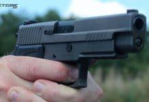 getzone gun reviews, shooting sports, hunting, gear