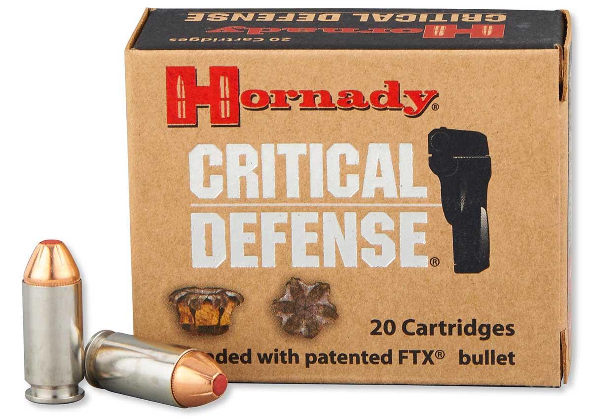 Hornady-9mm