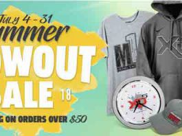 Springfield_Summer_blowout_sale