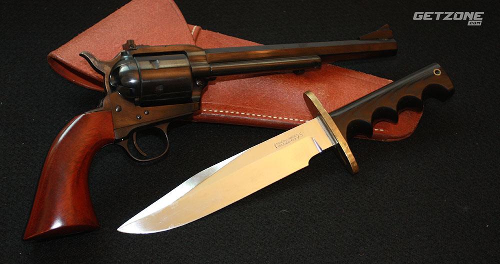 Cimarron Bad Boy 44 Magnum: You Gotta Get Your Hands On One
